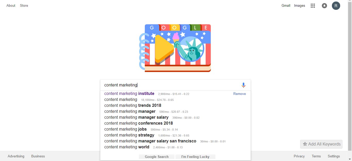 content-marketing-autocomplete